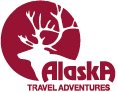 Alaska Travel Adventures Logo