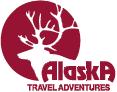 Alaska Travel Adventures Logo